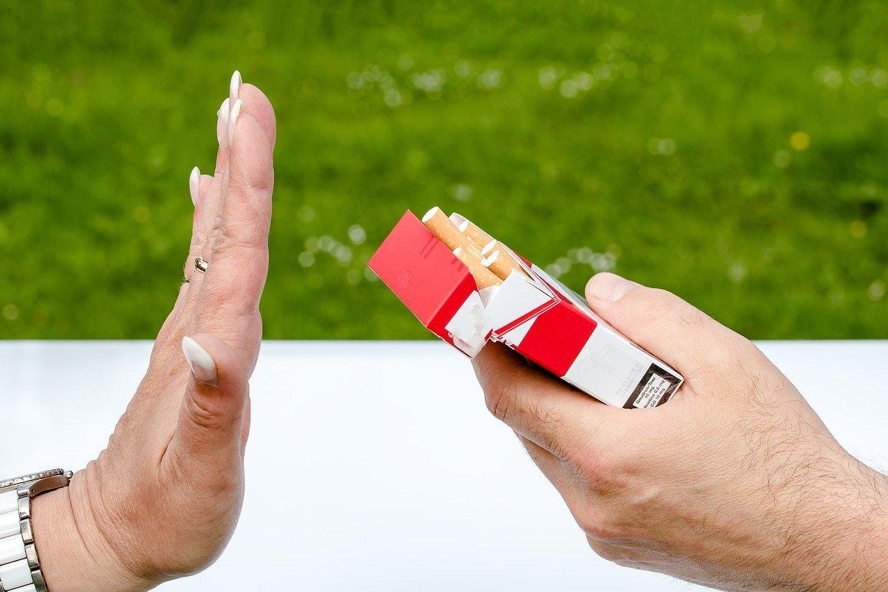 dangers du tabac